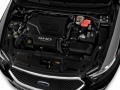 2016 Ford Taurus Engine