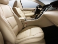 2016 Ford Taurus Interior Side view