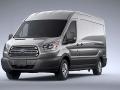 2016 Ford Transit 13