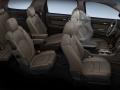 2016 GMC Acadia crossover SUV 11
