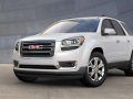 2016 GMC Acadia colors White Frost Tricoat