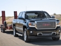 2016 GMC Sierra Denali 3500 HD Towing 2