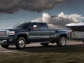 2016 GMC Sierra Denali 3500 HD Towing
