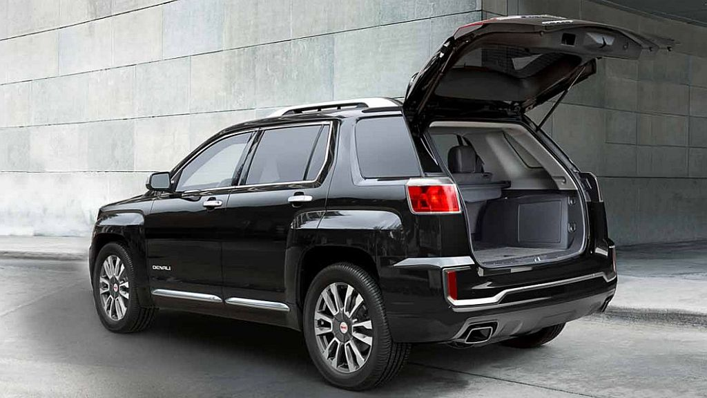 gmc picture for terrain and overview specs exterior price review