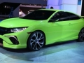 2016 Honda Civic Coupe 5