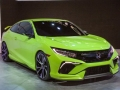 2016 Honda Civic Coupe 6