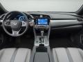 2016 Honda Civic Turbo Dashboard