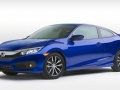 2016 Honda Civic Turbo