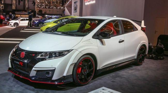 2016 Honda Civic Type R Specs Usa Interior Pictures Hp