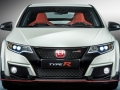 2016 Honda Civic Type R Front 1