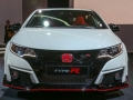 2016 Honda Civic Type R Front