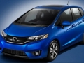 2016 Honda Fit Front Side
