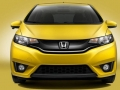 2016 Honda Fit Front