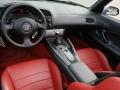 2016 Honda S2000 Interior