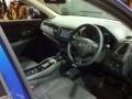 2016 Honda Vezel Hybrid Dashboard