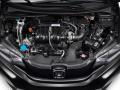 2016 Honda Vezel Hybrid Engine