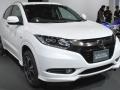 2016 Honda Vezel Hybrid Front Right Side