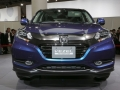 2016 Honda Vezel Hybrid Front