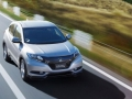 2016 Honda Vezel Hybrid On the road