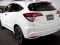 2016 Honda Vezel Hybrid Rear Left Side