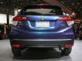 2016 Honda Vezel Hybrid Rear