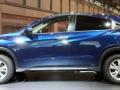 2016 Honda Vezel Hybrid Side View