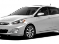 2016 Hyundai Accent Front Side