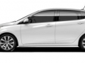 2016 Hyundai Accent Side