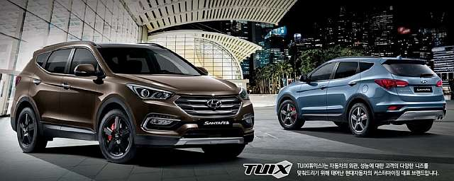 2016 Hyundai Santa Fe Midsize Suv 12