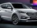 2016 Hyundai Santa Fe midsize SUV 02