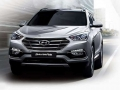 2016 Hyundai Santa Fe midsize SUV 03