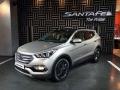 2016 Hyundai Santa Fe midsize SUV 07