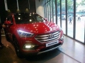 2016 Hyundai Santa Fe midsize SUV 08