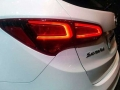 2016 Hyundai Santa Fe midsize SUV 09