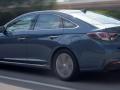 2016 Hyundai Sonata PHEV 4