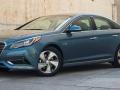 2016 Hyundai Sonata PHEV 6