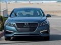 2016 Hyundai Sonata PHEV 7