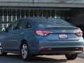 2016 Hyundai Sonata PHEV 8