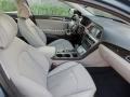2016 Hyundai Sonata PHEV Interior