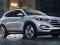 2016 Hyundai Tucson 1