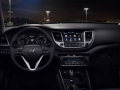 2016 Hyundai Tucson Dashboard