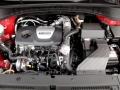 2016 Hyundai Tucson Engine