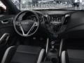 2016 Hyundai Veloster Dashboard