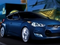 2016 Hyundai Veloster Front Right Side