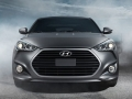 2016 Hyundai Veloster Front