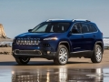 2015 Jeep Cherokee Beach