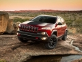 2015 Jeep Cherokee Creek