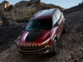 2015 Jeep Cherokee Downhill