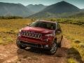 2015 Jeep Cherokee Field