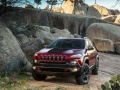 2015 Jeep Cherokee Rocks